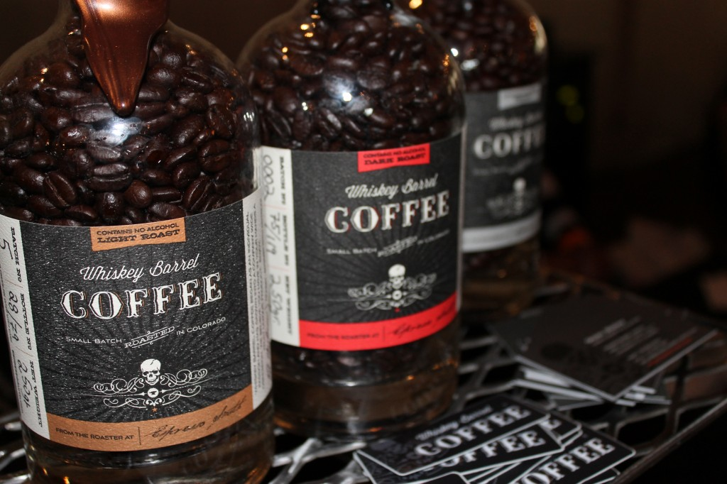 whiskey coffee - rmcf 2014