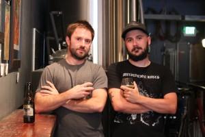 Nick Nunns TRVE Beer Celebrities