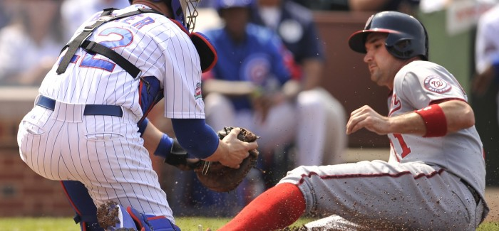Rethinking My Baseball Monogamy