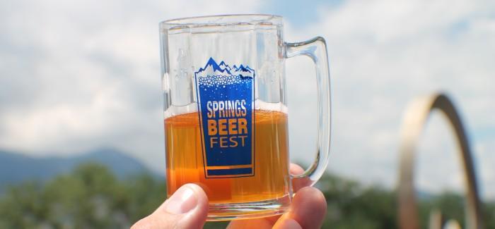 Festival Recap | Springs Beer Fest 2014