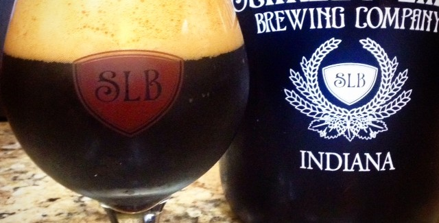 Scarlet Lane Brewing Company | Dorian Stout