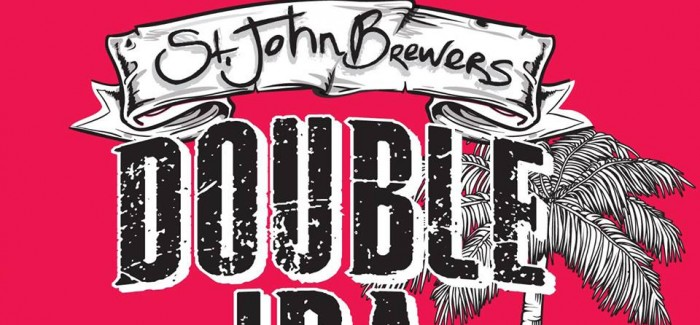 St. John Brewers | VI Massive Series Double IPA