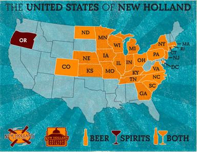 new holland brewing colorado