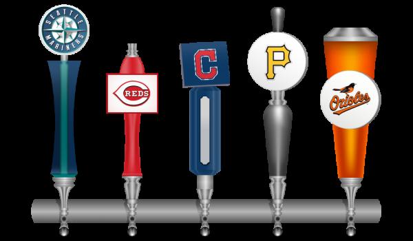 Best Beer in Baseball