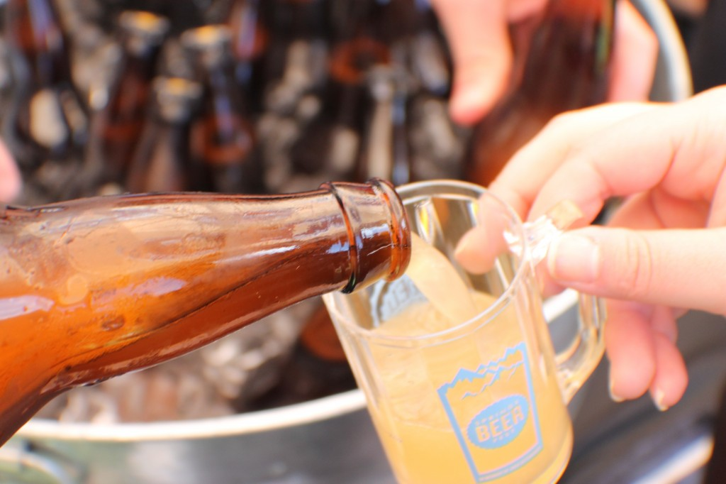 bristol - springs beer fest 2014 - dbb