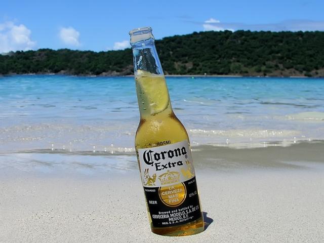 Corona Extra Recall