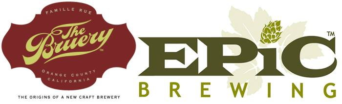 epic vs the bruery - freshcraft rare beer saturday - dbb - 08-16-14