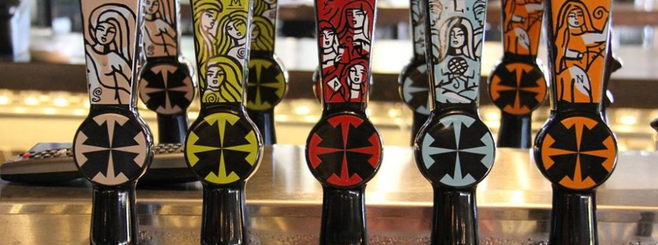 fate brewing tap takeover - dbb - 08-28-14