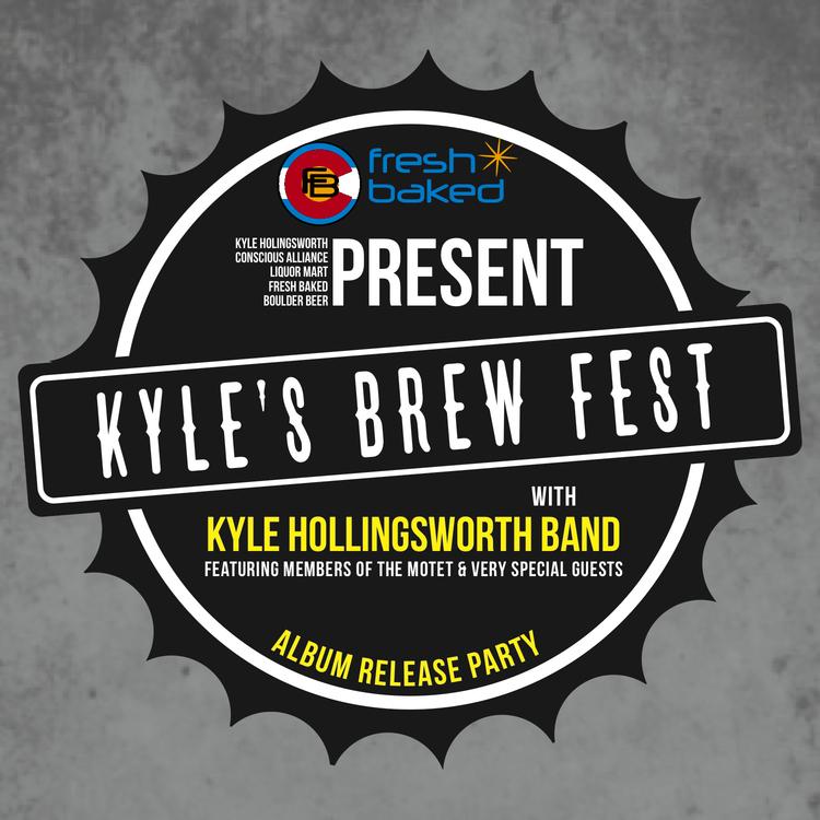 kyle's brew fest - dbb - 08-09-14