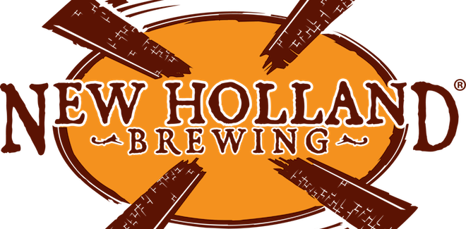 new holland brewing logo