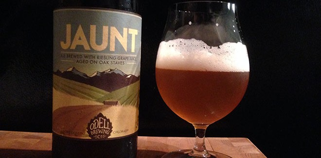 Odell Brewing Company | Jaunt