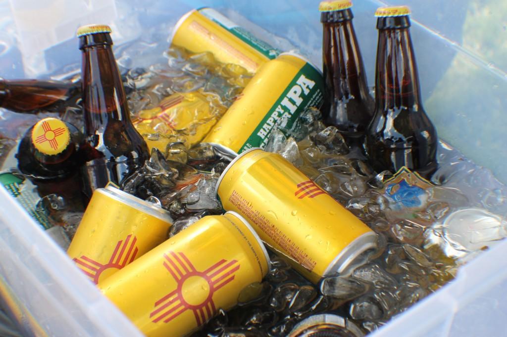 santa fe -  - springs beer fest 2014 - dbb