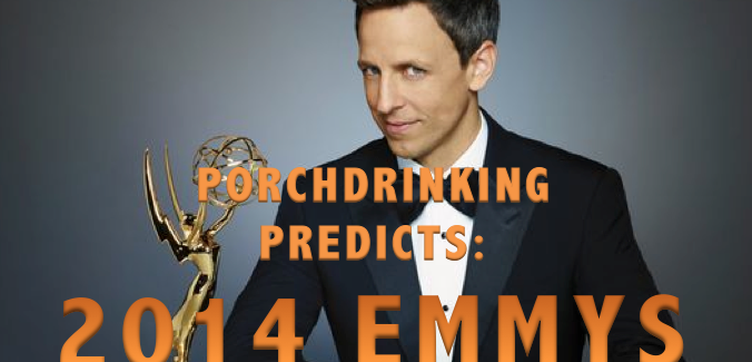 Emmy Predictions 2014