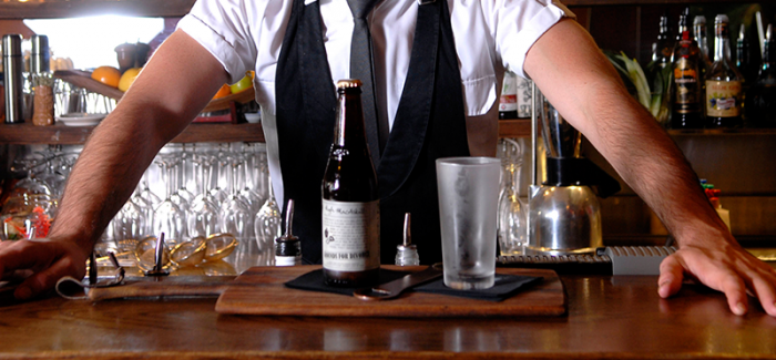 Ultimate 6er | 6 Beers Your Bartenders Are Currently Drinking