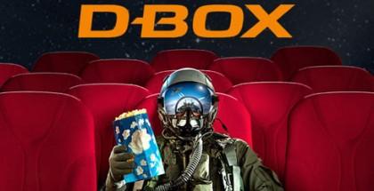 DBOX PILOT