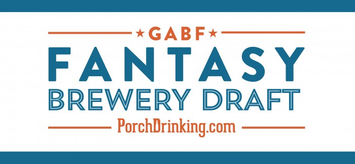 2014 GABF Fantasy Brewery League Results