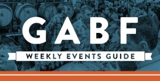 GABF Events Guide 2014