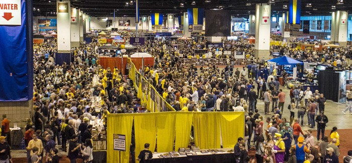 Beer Celebrities You May See at Great American Beer Fest 2015