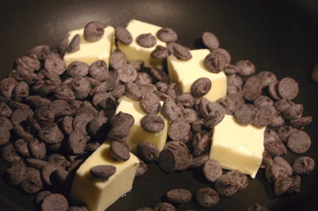 Southern Tier Pumpkin Cheesecake Brownies
