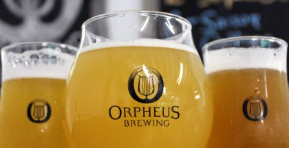 Orpheus Brewing Atlanta