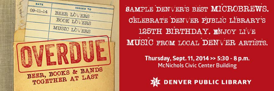 Overdue Event - dbb - 09-11-14
