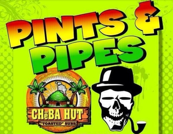 Pints and Pipes - ska - gabf 2014 - 10-01-2014