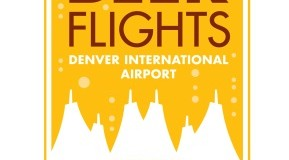 beer flights denver international airport