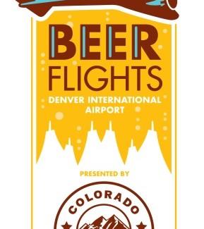 beer flights denver international airport