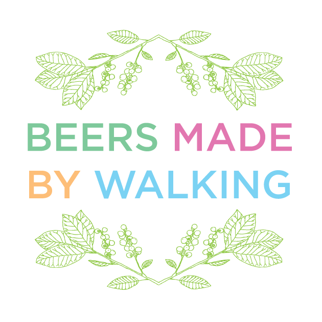 beers made by walking - dbb - 09-03-14