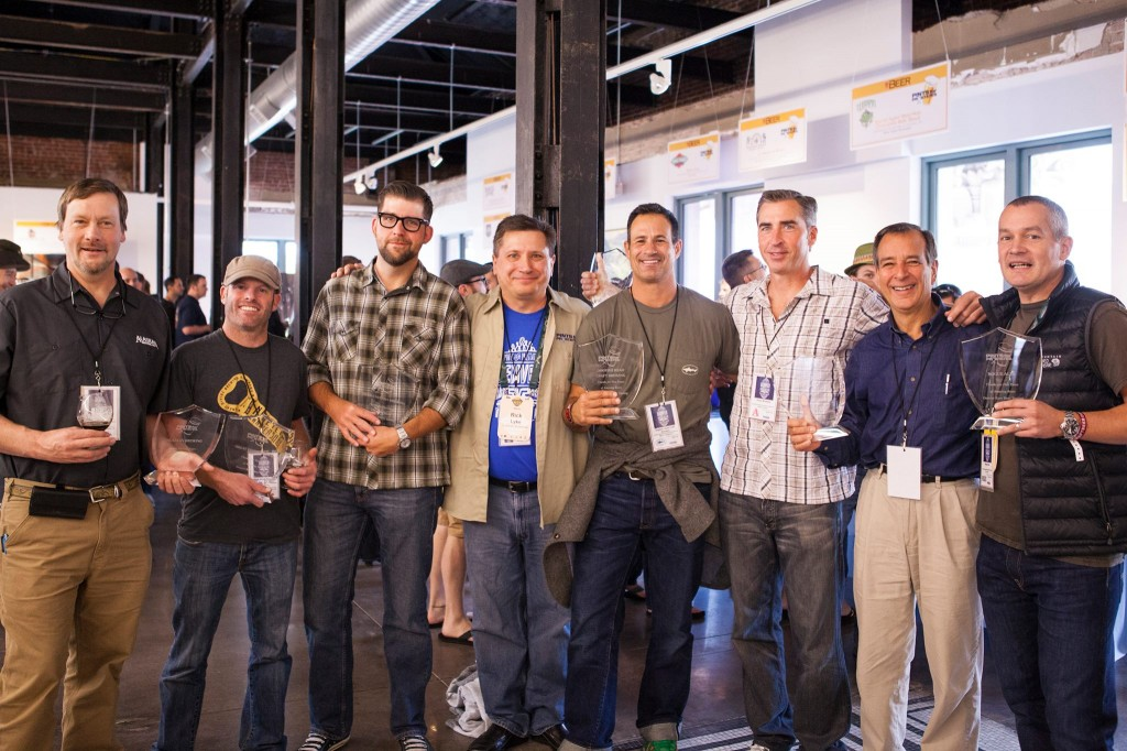 denver rare beer - pints for prostates - gabf 2014 - dbb - 10-03-14