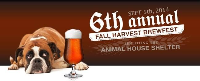 fall harvest brewfest - dbb - 09-03-14