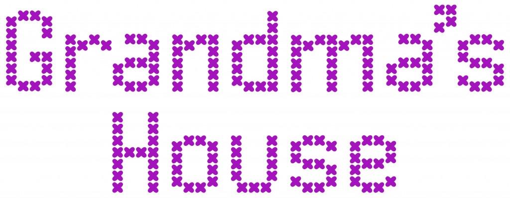 grandma's house logo - gabf 2014