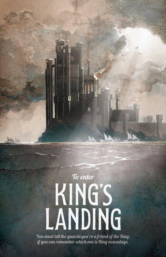 kingslanding