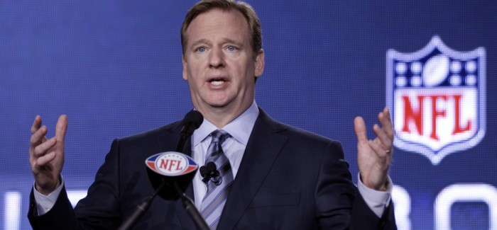 Four Items the Next NFL Commissioner Should Address