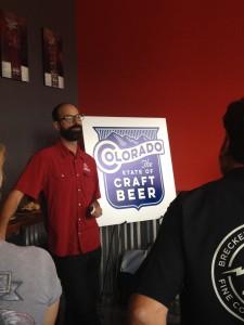 steve kurowski colorado brewers guild