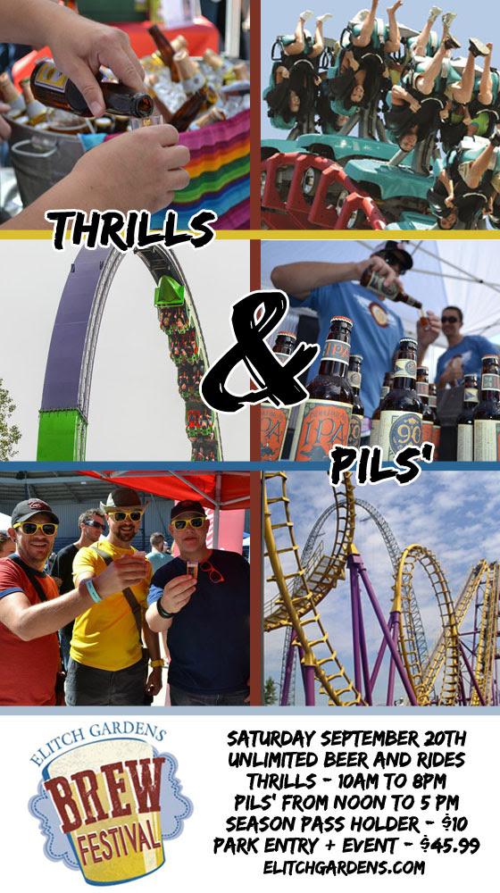 thrills and pils' - elitches brew fest - dbb - 09-20-2014