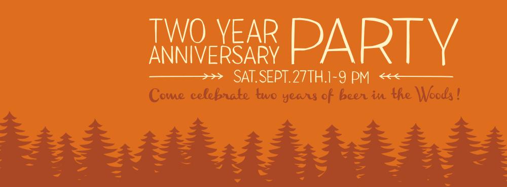 wild woods - 2nd anniversary - dbb GABF 2014 - 09-27-14