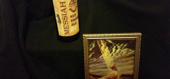 Shmaltz Brewing Company | He'brew Messiah Nut Brown Ale