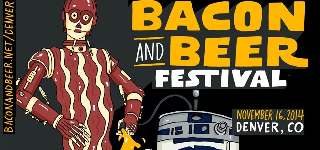 Denver Bacon & Beer Festival 2014 - PD