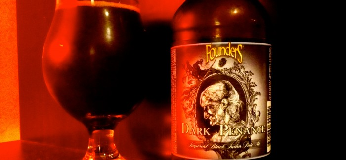 Founders Brewing Co. | Dark Penance