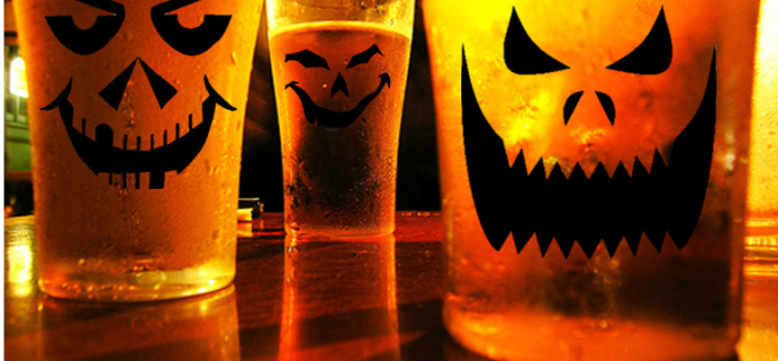 Roundtable Discussion | Spookiest Memory from Halloweens Past