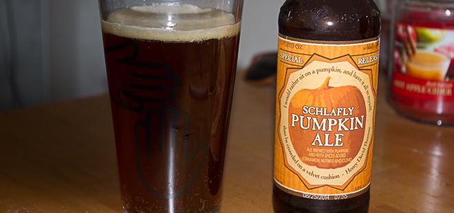 Schlafly | Pumpkin Ale