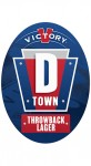 Victory Throwback Lager