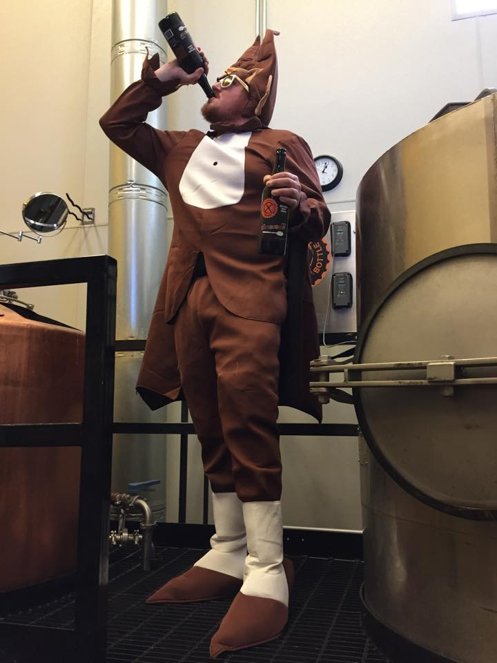 count chocula release - black bottle brewery - dbb - 10-30-14