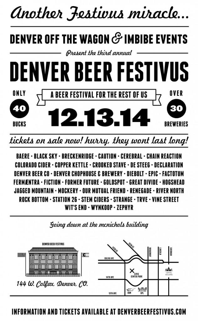 denver beer festivus - dbb - 10-08-14