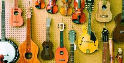 folk music playlist