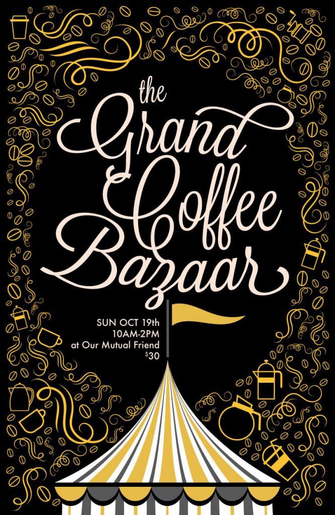 grand coffee bazaar - dbb - 10-19-14