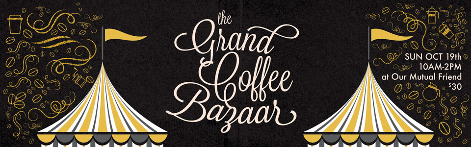 grand coffee bizarre - oct 19th - dbb - 10-19-14