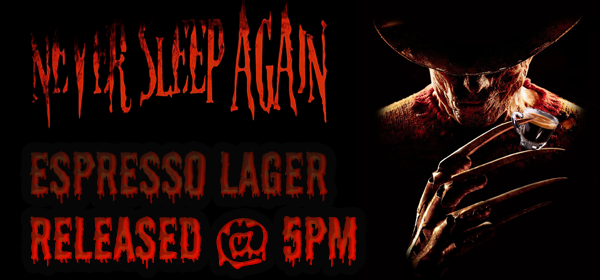 high hops - freddy brewger's never sleep again - dbb - 10-15-14