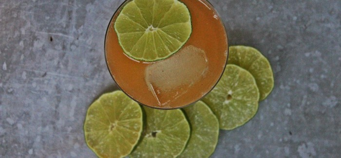 Beer Cocktails | Double Ginger Moscow Mule